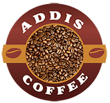 addis coffee Logo