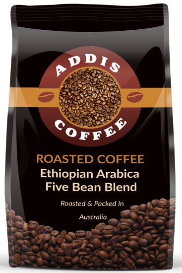 Roasted coffee / Ground coffee